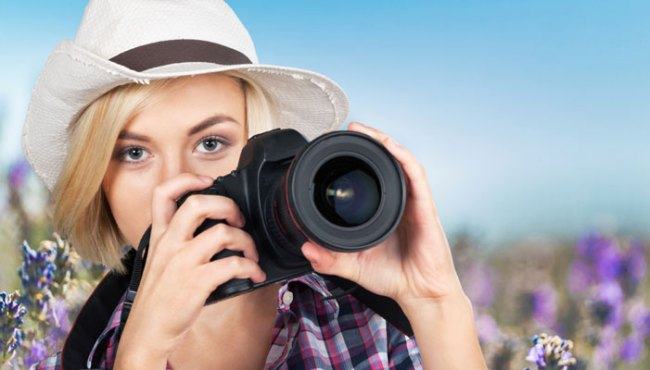 Camera Day: Celebrate the art of photography and go click-happy!