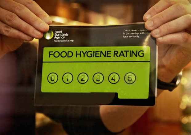 Calderdale food establishments score five-stars in hygiene inspections