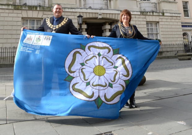 A day of family fun promised as Doncaster hosts Yorkshire Day