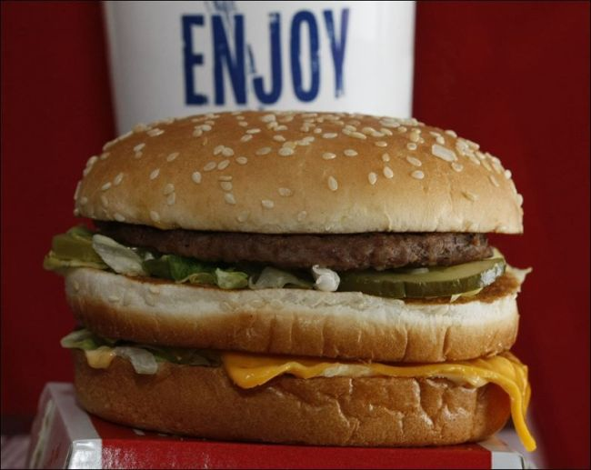 National Junk Food Day: What's your favorite?