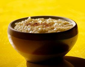 Sunday Brunch: Celebrate National Rice Pudding Day with centuries-old comfort food