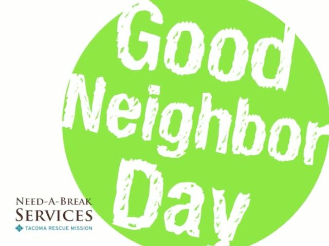"Local flower shop celebrates ""Good Neighbor Day"""
