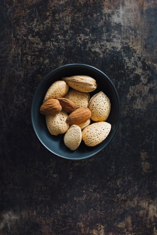 An Amazing Reason To Celebrate National Almond Day