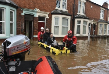 Floods: Roads, rail, buses update