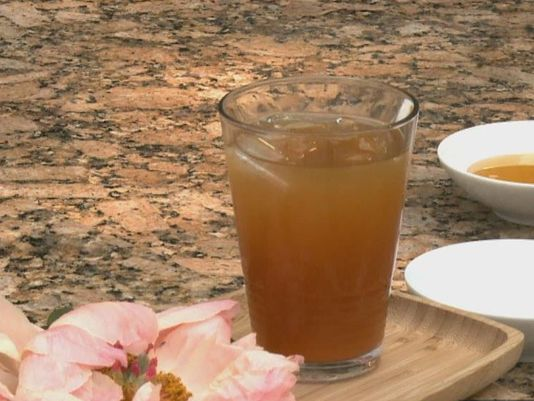 3 DIY drinks for National Iced Tea Day