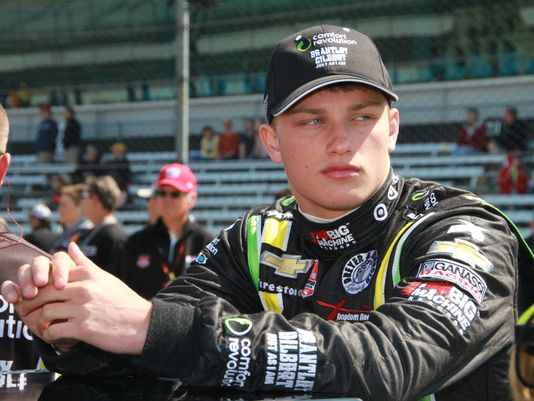 Gas Monkey Garage to sponsor Sage Karam in Indianapolis 500 bid