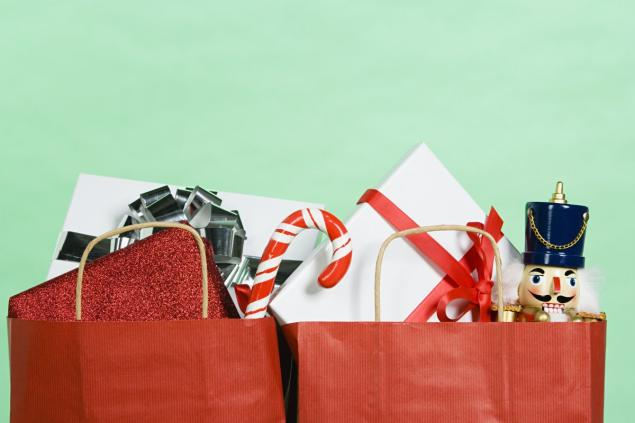 8 items most commonly 'regifted' during the holidays