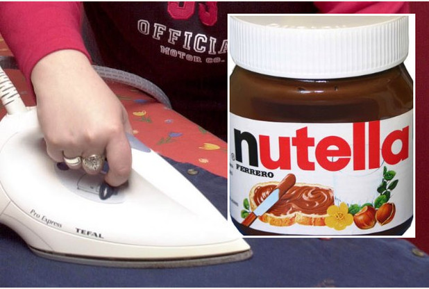 World Nutella Day 2015? That's spreading my goodwill a little too thin