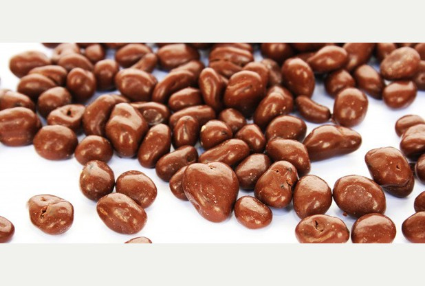 It's National Chocolate-Covered Raisin Day - find out about other bizarre days ...