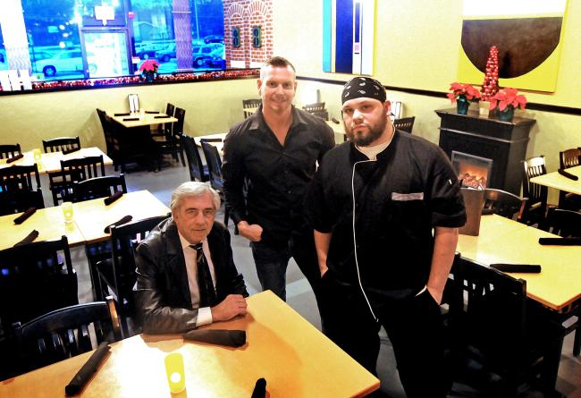 Table Hoppin': Eighty Ates owners tweak Dudley restaurant