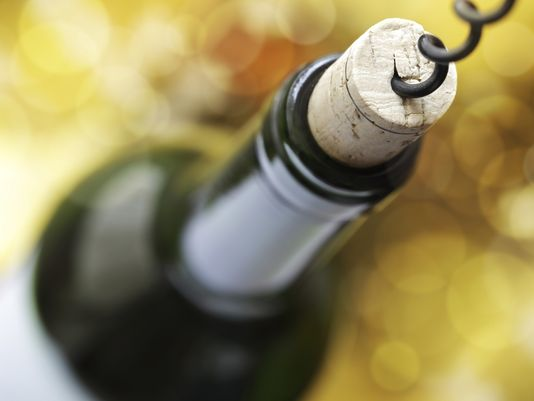 Celebrate Open That Bottle Night on Feb. 28