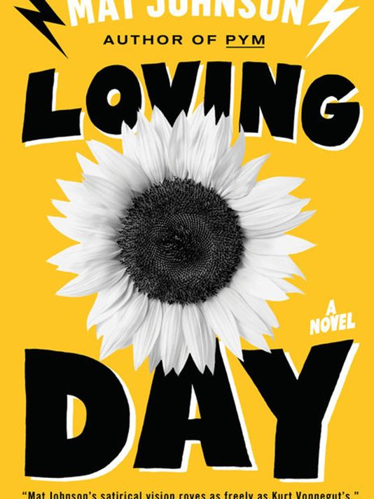 'Loving Day' will have you laughing today