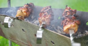 Barbecue Month