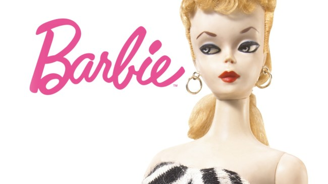 Unofficial Holiday of March 9th: Barbie Day