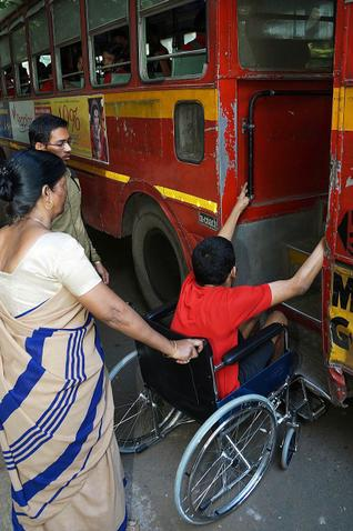 Disability Day: When public policy shows intent but not enough action