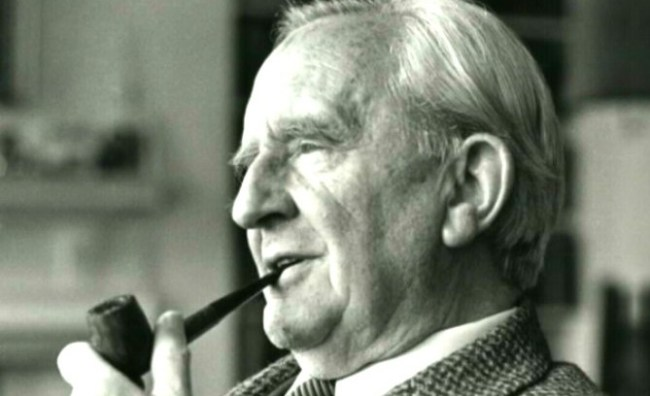 Today Is Tolkien Reading Day, How Are You Celebrating?