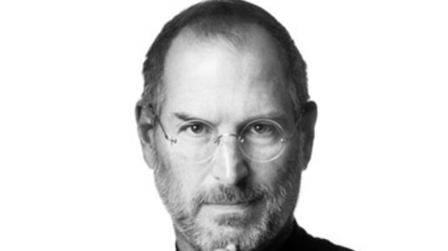 California Declares Oct. 16 as Steve Jobs Day