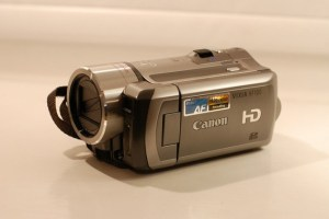 Camcorder Day