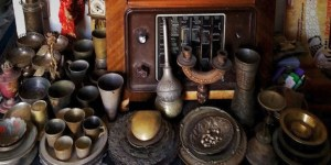 Cherish An Antique Day