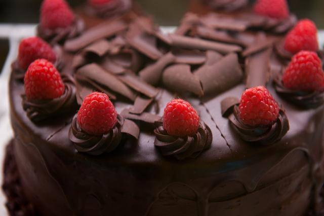 National Chocolate Cake Day offers a resolution vacation