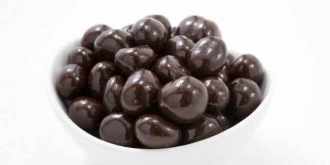 Chocolate Covered Cherry Day