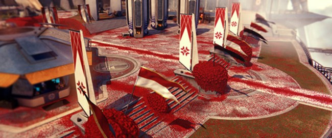 Bungie Announces Small-Scale 'Destiny' Valentine's Day Event, 'Crimson Days'