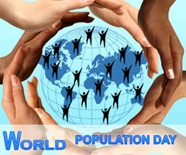 World Population Day: 5 Fast Facts You Need to Know