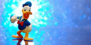 Donald Duck Day