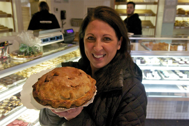 Celebrate National Pie Day With A Slice From A Westchester County Bakery