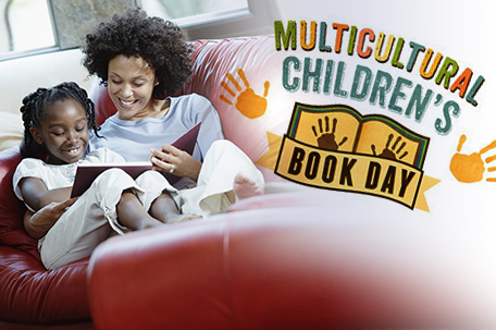 Multicultural Children's Book day looking to break new record– surpass 26 ...