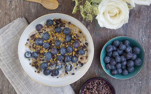 Pimp your porridge: the best oat recipes for a healthy breakfast