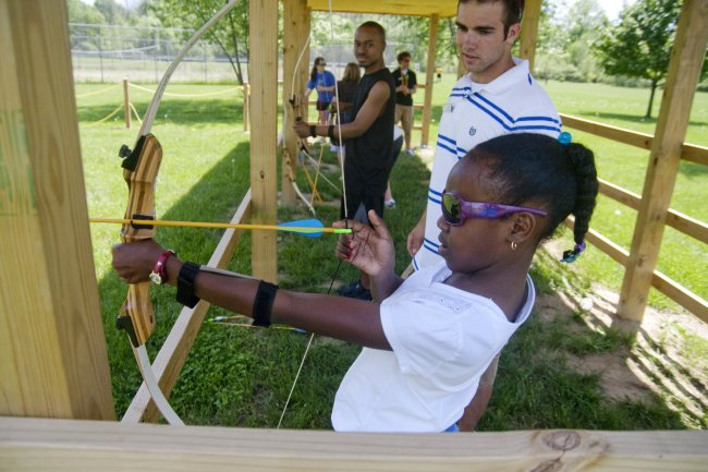 YMCA Camp Copneconic kicks off 'Michigan Y Camping Month'