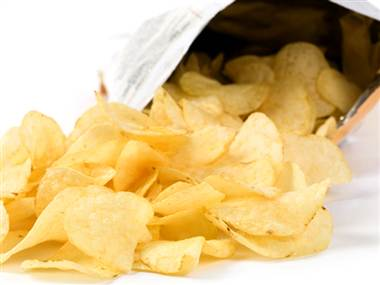 Happy National Potato Chip Day! 11 Craziest Chip Flavors That Made The World A ...