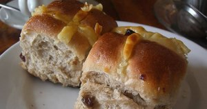 Hot Cross Bun Day
