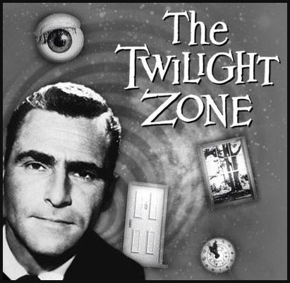 Syfy to air all 156 episodes of 'The Twilight Zone' on New Year's Eve Weekend