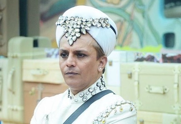 BIGG BOSS DAY 93: Adorable villain Imam Siddique enters the house like ...
