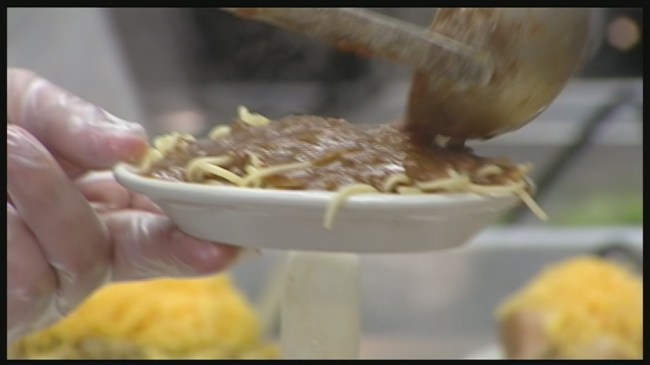 WLWT examines Cincinnati style chili's history on National Chili Day