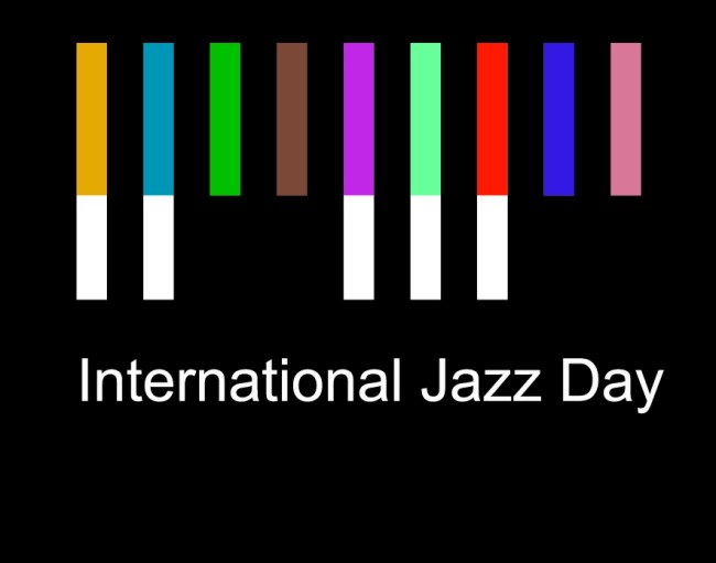 Watch LIVE From Paris the 2015 International Jazz Day All-Star Global Concert