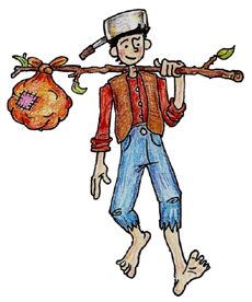 Johnny Appleseed Day: 5 facts you might not know about John Chapman