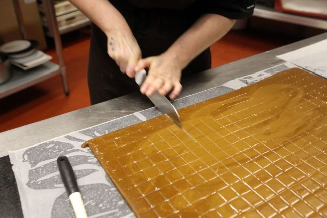America celebrates National English Toffee Day every January. There's ...