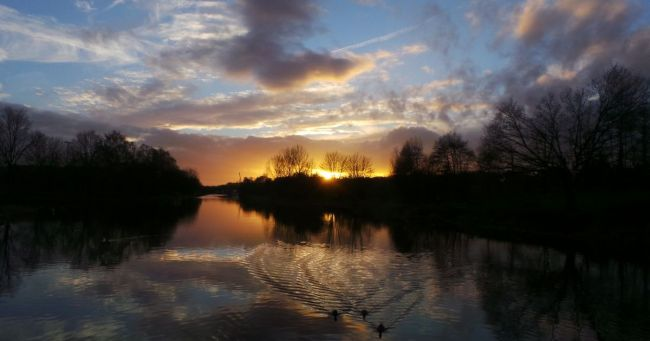 Visit Northwich launches Photo of the Month competition
