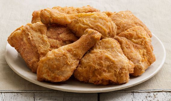 National Fried Chicken Day 2015: Celebrate today with Chick-fil-A, KFC ...