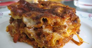 Lasagna Day