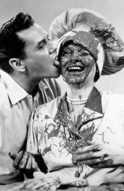 Looking back at 'I Love Lucy' 64 years later