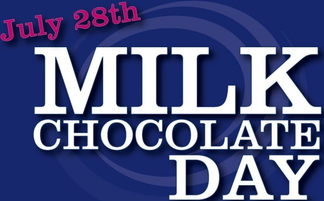 Treat yourself! It's National Chocolate Day