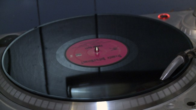 August 12th marks National Vinyl Record Day