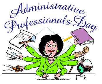 Top 5 Best Gifts for Administrative Professionals' Day