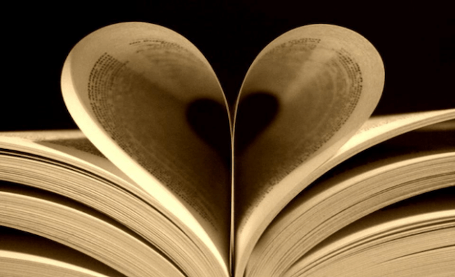 Today Is National Book Lovers Day, Sorry '50 Shades Of Grey' Doesn't Count