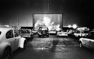 Drive-Ins in the digital age: The Jericho shows movies the old-fashioned way