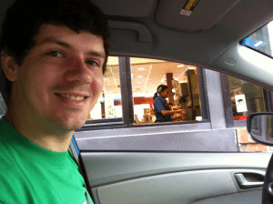 Photo Release -- At First Tennessee, Every Day is Drive-Thru Day
